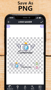Logo Maker – Free Logo Maker, Generator & Designer 7