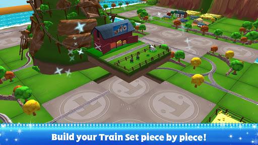 Thomas & Friends: Magical Tracks  Screenshots 4