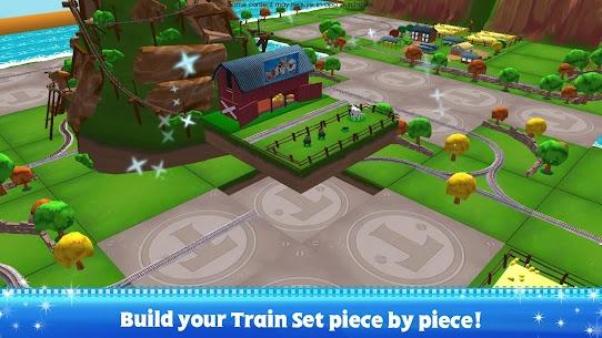 Thomas & Friends: Magical Tracks 4