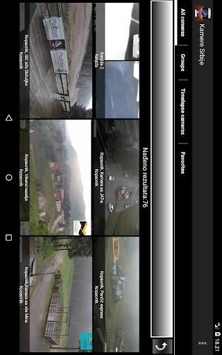 Webcams Belgrade and Serbia 8.6.3 screenshots 11