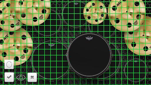 Virtual Drum Set  screenshots 2