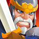Hex Warriors - Turn based strategy multiplayer - Androidアプリ