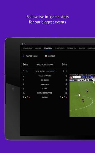 BT Sport  screenshots 15