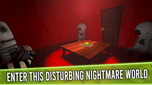 Nightmare Gate: Stealth and hide in the hell  screenshots 9