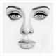 FACES - face drawing technique & gallery para PC Windows