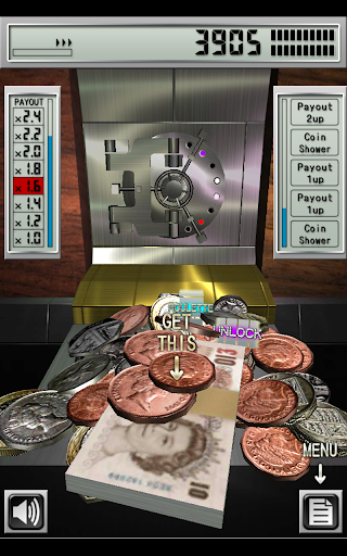 MONEY PUSHER GBP  screenshots 24