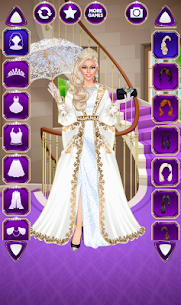 Royal Dress Up  For Pc | How To Use – Download Desktop And Web Version 2