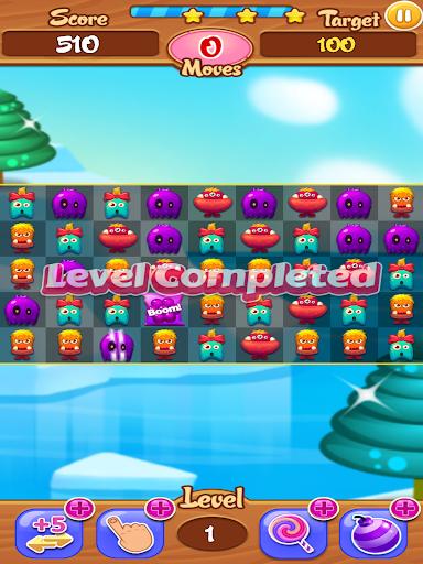 Candy Boo: Tournament Edition 14.0 screenshots 9