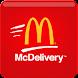 (공식) 맥도날드 맥딜리버리 배달