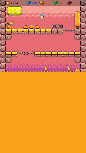 Luccas Neto : Super Foca Jump Jump android2mod screenshots 4