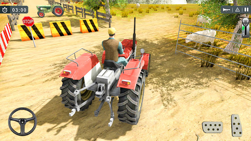 Real Tractor Job Simulator 1892 - village  screenshots 16