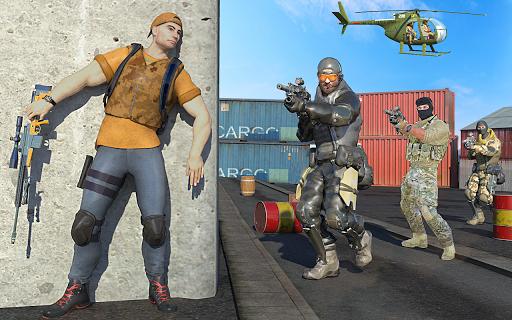 Sniper Game Of Commando Strike 5 screenshots 9