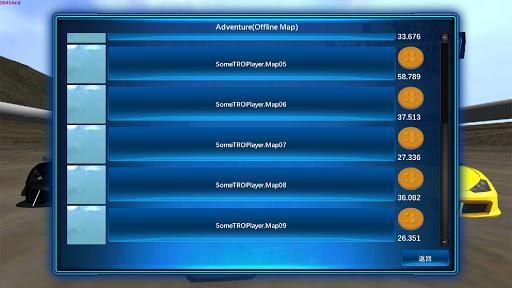 TrackRacing Online screenshots 3