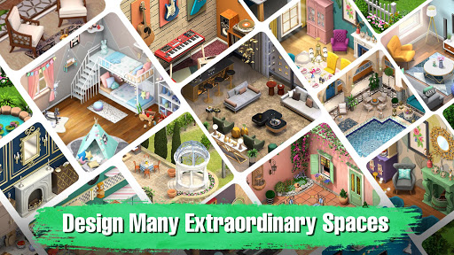 Room Flipu2122: Design Dream Home 1.2.7 screenshots 19