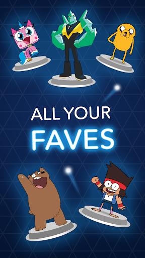 Cartoon Network Arcade  Screenshots 13