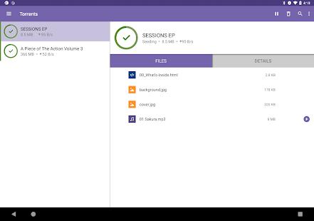 BitTorrentu00ae- Torrent Downloads 6.6.5 Screenshots 9