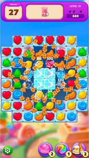 Lollipop : Link & Match  screenshots 19