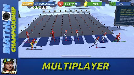 Biathlon Championship 1.2.2 screenshots 11