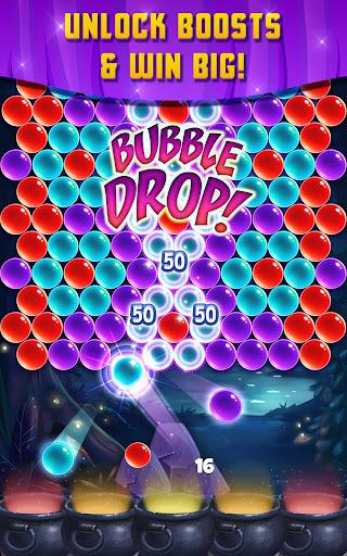 Bubbles Fairy Craft screenshots 3