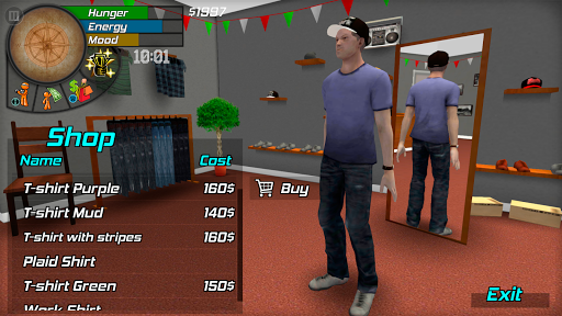 Big City Life : Simulator 1.4.5 Screenshots 10