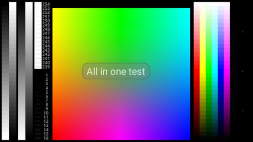 Display Tester Apkfinish screenshots 4