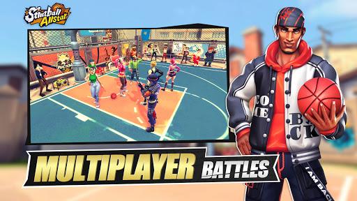 Streetball Allstar 1.1.7 screenshots 8