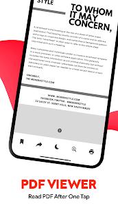 PDF Reader – Free PDF Viewer, Book Reader 5