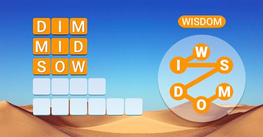 Word Connect - Free offline Word Game 2021 1.1.2 screenshots 7