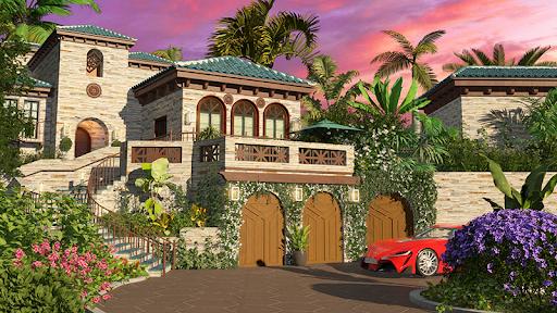 My Home Design : Garden Life 0.3.5 screenshots 1