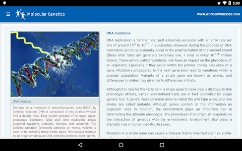 Molecular Genetics  Apps For Pc – Windows And Mac – [free Download In 2020] 2