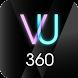 VU 360 - VR 360 Video Player