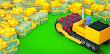 Jouez à Mineur de pierre-Stone Miner sur PC, le tour est joué, pas à pas!