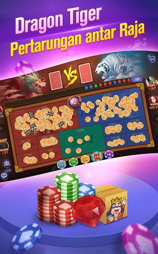 Poker Pulsa-Texas Poker Online (Free) apkdebit screenshots 13