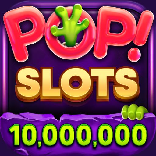 POP! Slots – игровые автоматы казино