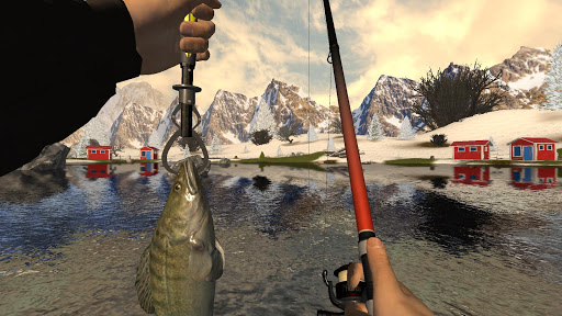 Professional Fishing 1.41 de.gamequotes.net 2