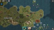 將軍の栄光 : 太平洋 - 二戦戦略ゲームのおすすめ画像5