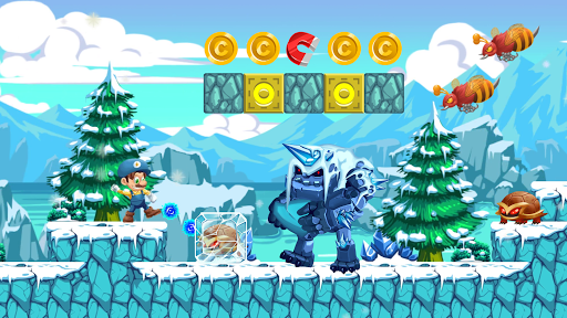Jay's World - Super Adventure 1.4 screenshots 9