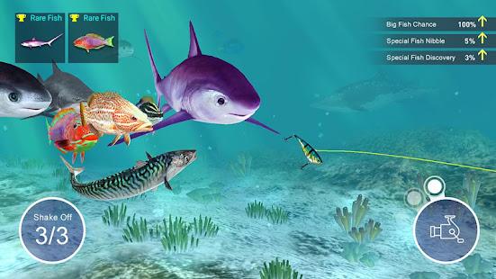 FishingStrike Unlimited Money