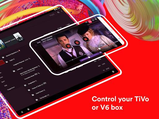 Virgin TV Control  screenshots 12