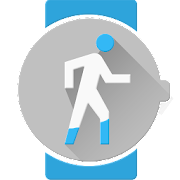 Wear Stand-up Alert +Watchface complication bubble  Icon