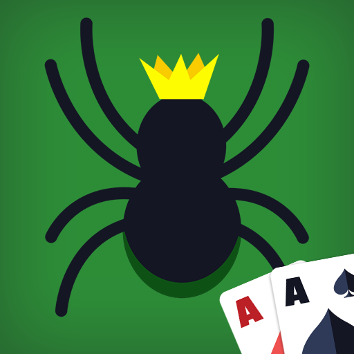 Spider Solitaire - Classic Card Games Offline