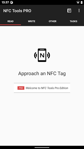 Download APK: NFC Tools – Pro Edition v8.4 [Paid]
