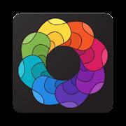 Colorica: Mandala Coloring Book
