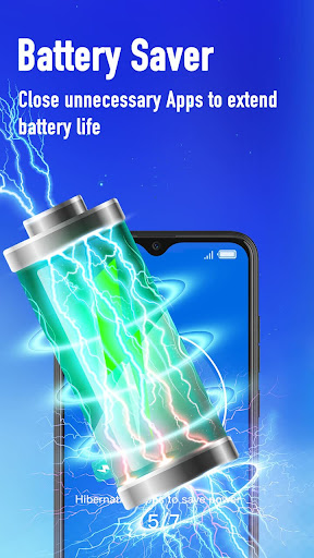 Phone Masteru2013Junk Clean Master,Battery Saver,Boost apktram screenshots 4