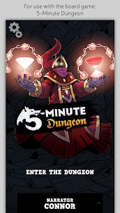 Five Minute Dungeon Timer For Pc – [windows 10/8/7 And Mac] – Free Download In 2020 1