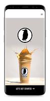 Rook Coffee App