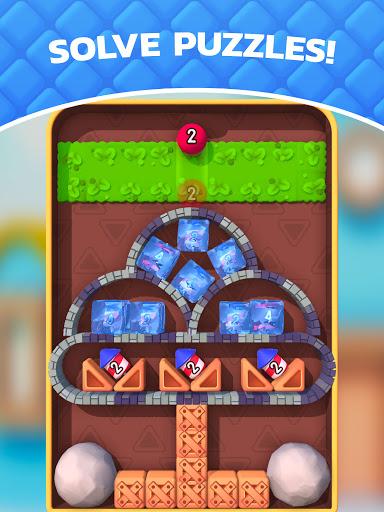 Bubble Buster 2048 screenshots 8