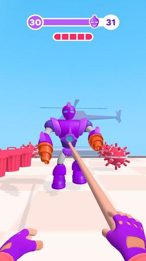Ropy Hero 3D: Action Adventure  screenshots 2