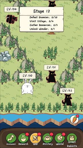 Rabbit Empire 1.2.2 screenshots 2