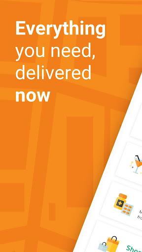 Jumia Food: Local Food Delivery near You 4.6.0 Screenshots 1